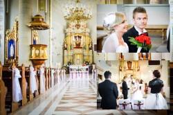 Fotografia ślubna i okolicznościowa Krosno