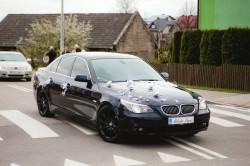 BMW 5 E60 Sokółka