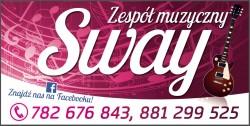 Zespół Muzyczny SWAY Janów Podlaski