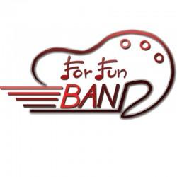 For Fun BAND Węgrów