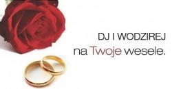 Dj i Wodzirej na Twoje wesele Olsztyn