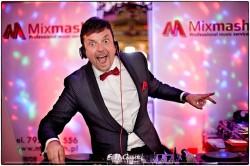 Dj Mixmash profesjonalna oprawa muzyczna  Ostrów Wielkopolski