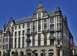 Hotel Monopol Katowice