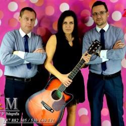 zespół muzyczny działdowo