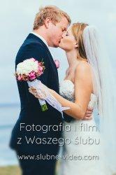 Fotografia i film z Waszego ślubu Wolsztyn