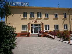 Restauracja Savana Opoczno