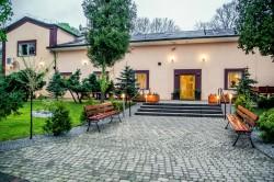 Restauracja Wodnik Łódź
