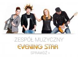 Zespół Evening Star Olsztyn