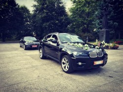 BMW Serii 3, BMW X6 - wolne terminy 2017! Kraków