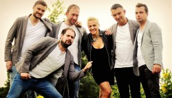 MONDAY SESSION - 6-osobowy cover band, 100% live! Warszawa