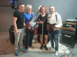 Kapela muzyczna Soundsova - tylko profesionalni muzycy. Gdańsk