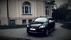 Twoje Auto Audi Q7 S-line wesela Vip Bydgoszcz