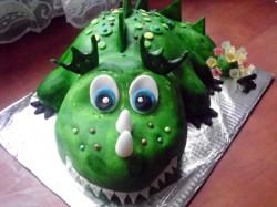Artystyczne torty w Lipnie tylko na fajnetorty.smacznie.pl  Lipno