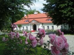 Dwór Bistuszowa Tarnów