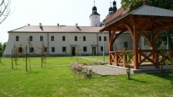 Hotel św. Norberta Nowe Brzesko