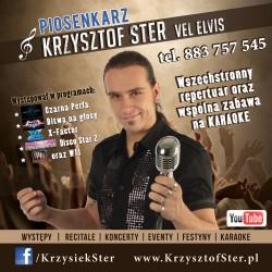 Krzysztof Ster Gliwice