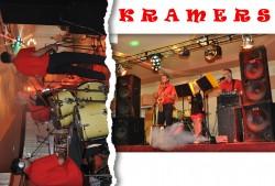 Zespół muzyczny KRAMERS BAND LUBLIN