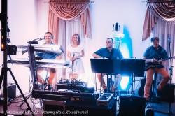 """GrupaEFEKT - Zespół Muzyczno-Wokalny """"EFEKT"""" 4-osobowy Radoszyce"""