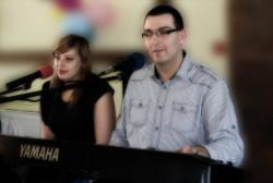 Zespół muzyczny RYTM CHOJNICE Chojnice