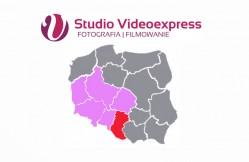 Fotografia ślubna.Filmowanie HD - Kreatywnie. Nowocześnie. Stylowo Katowice