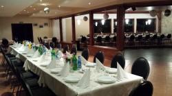 Restauracja Srebrna Rybka Ińsko