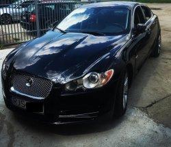 Jaguar XF niska cena!!! Osiek jasielski