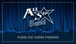 zespół All Star Band Gdańsk