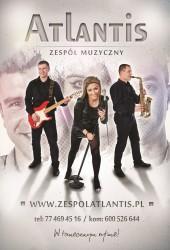 Atlantis-Zespół na twoje Wesele!! OPOLE