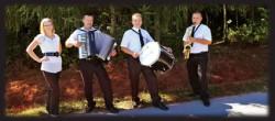 Zespół Muzyczny Leżajsk - Coolpa Band Leżajsk