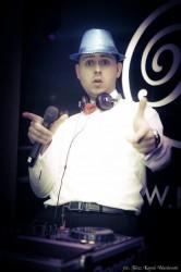 """DJ' Wodzirej Akordeonista Artur Wasilewski pseud. """"Turek"""" Suwałki"""