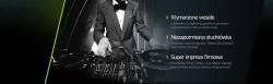 Profesjonalna obsługa muzyczna imprez okolicznościowych Lipsko