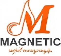 Magnetic opole