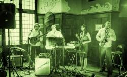 zespół 4-osobowy Tequilaband Jelenia Góra