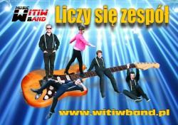 WITIW Band 100% muzyka na żywo! Wrocław