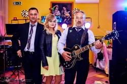 Zespół Muzyczny KONKRET Chełm