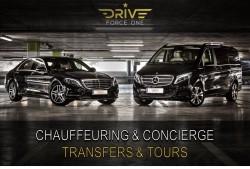 Mercedes S class transfers / rental with driver in Warsaw Warszawa