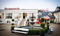 Hotel Wiktoria Wiązowna