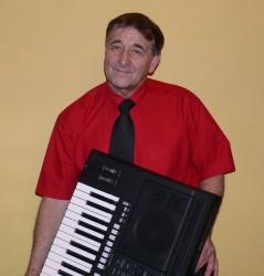 """Zespół muzyczny """"Marek"""" z Torzymia Torzym"""