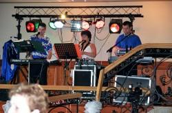 Zespół Muzyczny ENDURO Wiązów