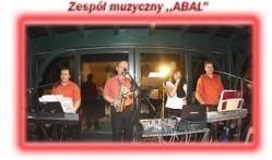 Zespół ABAL z Bydgoszczy Bydgoszcz