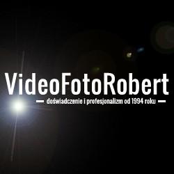VIDEO FOTO ROBERT kamerzysta i fotograf na wesele Białystok