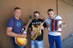 Zespół Muzyczny SUNRISE Kutno