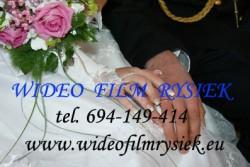 Wideo film Rysiek  Choczewo
