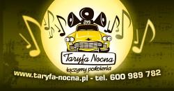 Taryfa Nocna Grodzisk Wielkopolski