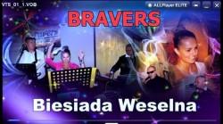 Zespół muzyczny Bravers Augustów
