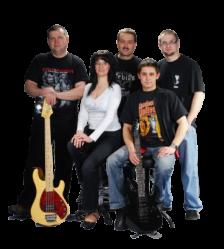 Zespół muzyczny Trio Dance Terespol