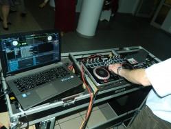 Oprawa muzyczna / wizualna imprez weselnych Legnica
