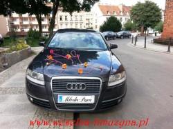 Wyjątkowe Audi A6 Wrocław Wrocław