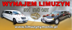 Limuzynymonin Jastrzębie-Zdrój