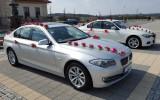 Luksusowe Srebrne BMW do �lubu!!!! Busko-Zdr�j